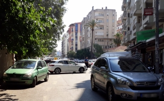 """Sosyal medyadan """"uygunsuz park"""" ihbarı"""