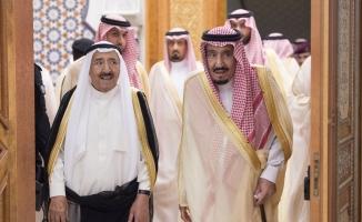 Suudi Arabistan'ın evsahipliğinde Ürdün'e destek zirvesi başladı