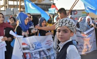Türkmenler Kerkük'te oyların tamamının elle sayılmasını istiyor
