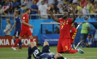 Belçika: 3 - Japonya: 2