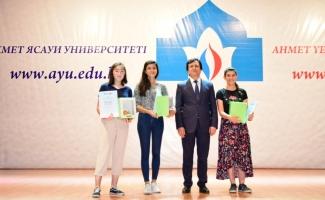 4. Türk Dünyası Üniversiteli Gençler Yaz Okulu