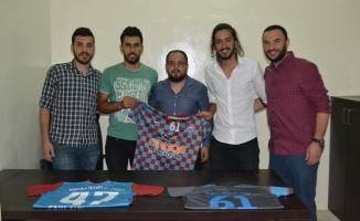 Ankas İstiklalspor, iç transferde 4 oyuncuyla anlaştı