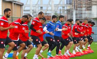 Boluspor'da sezon hazırlıkları