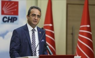 CHP Sözcüsü Tezcan'dan 'kurultay' açıklaması