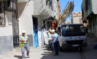 Dicle'den 4 Mahalleye 3.4 Milyon Lira Yatırım