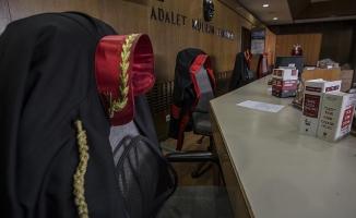 FETÖ ile mücadele edenler yüksek yargıç oldu