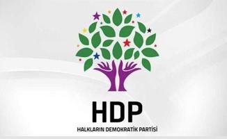 HDP milletvekilleri hakkında soruşturma