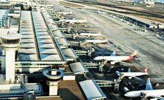 İç hat uçuşları 1 Haziran'da başlıyor