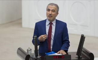 Naci Bostancı AK Parti Grup Başkanı seçildi