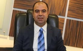 Nihat Çiftçi: Halfeti ve Birecik Urfa'nın ilçesi kalacak!