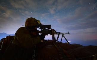 Akçakale'de 3 PKK'lı terörist yakalandı