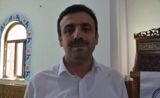 """Şırnak'ta """"ezanı güzel okuma yarışması"""" bölge finali"""