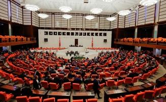 Urfa Milletvekili TBMM Başkanvekili seçildi