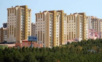 Şanlıurfa'da  TOKİ'den  9 Adet Satışa Sunululacak
