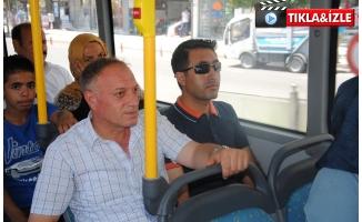Urfa'da sivil zabıtalar klima denetiminde