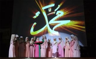 180 öğrenci Kur'an-ı Kerim kursundan mezun oldu