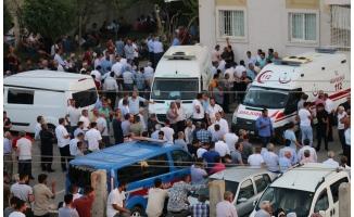 Adıyaman'da iki çocuğunu öldüren baba intihar etti