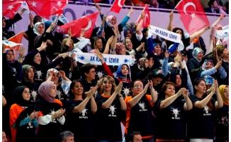AK Parti 6. Olağan Büyük Kongresi başladı