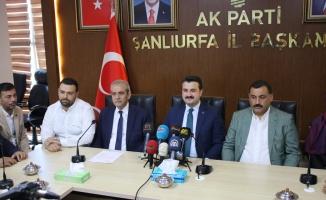 AK Parti'den kongre açıklaması!