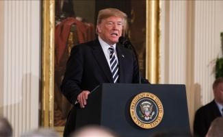Trump: Önümüzdeki iki hafta çok zor geçecek