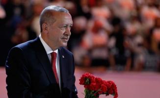 Erdoğan: Oyunu gördük, meydan okuyoruz