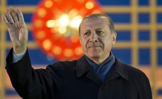 Erdoğan'ın devletin zirvesindeki 4. yılı