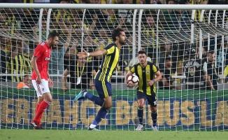 Fenerbahçe gole hasret