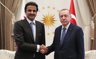 Katar'dan Türkiye'ye dev yatırım!