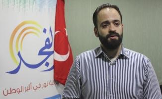 Lübnan'da Türk lirasına destek kampanyaları