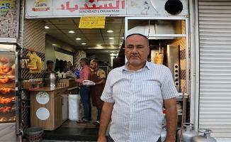 Şanlıurfa'da Türk lirasına destek kampanyası