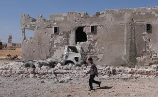 Savaş ve çatışmalarda ölen her 4 kişiden 3'ü sivil