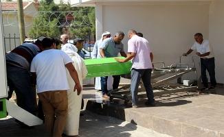 Suriyeli iki grup arasında bıçaklı kavga: 1 ölü