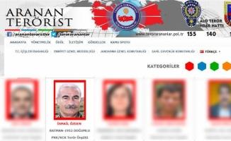 Terör Örgütü KCK'nın Sincar sorumlusu öldürüldü