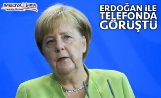 Türkiye ekonomisinin güçlü olması Almanya için önemli