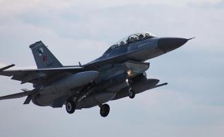 Zap'a hava harekatı: 3 terörist etkisiz hale getirildi