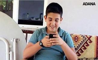 15 yaşındaki çocuk yatağında vuruldu