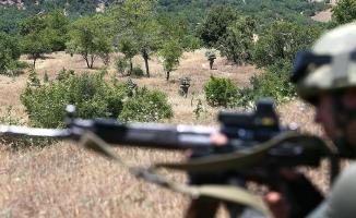 Akçakale'de PKK'lı 3 terörist yakalandı!