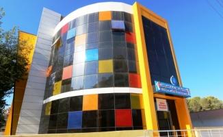Akçakale Belediyesi Gündüz Bakım Evi Açıldı