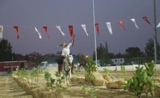 Atlı Okçuluk Türkiye Şampiyonası Finali