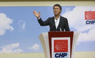 CHP'den 'tarım' uyarısı
