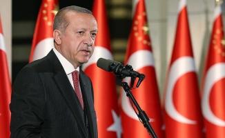 Erdoğan 6 üniversiteye rektör atadı