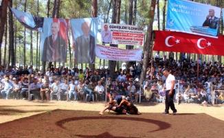Hatay'da merhum Alparslan Türkeş'i anma etkinlikleri