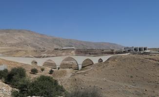 Ilısu Barajı Hasankeyf Kalesi'ne de hayat verecek