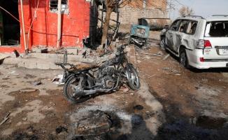 İran Erbil'deki İKDP kampını vurdu: 12 ölü