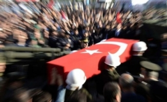 Tunceli'de 1 asker şehit oldu