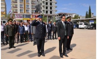 Siverek ve Halfeti'de 19 Eylül Gaziler Günü kutlamaları