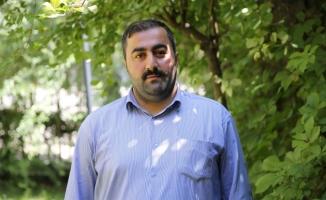 Terör mağduru vatandaş imamlık hayaline kavuşmayı bekliyor