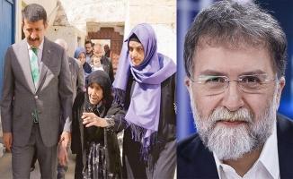 Ahmet Hakan, Başkan Ekinci'yi yazdı