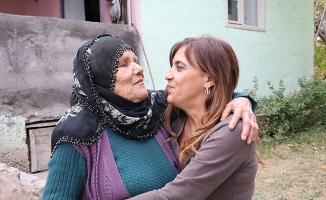 Anne-kız 51 Yıl Sonra Kavuştu