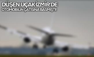 Antalya'da uçak kazası: 2 ölü
